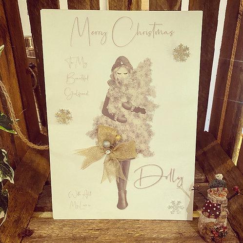 Womens Christmas Cards