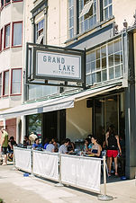 Grand Lake Kitchen
