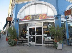 Tay Ho Oakland Restaurant & Bar