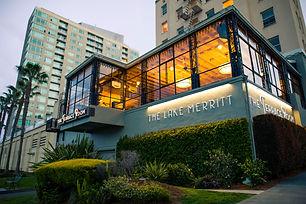 The Terrace Room Restaurant & Bar