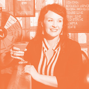 DOWNTOWN | Radio Bar - Brigid Stanley, Bar Manager