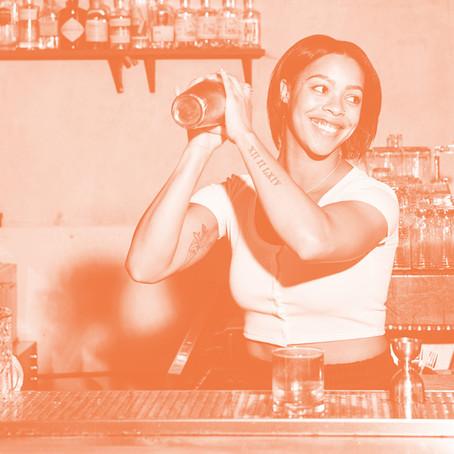 WEST OAKLAND | Starline Social Club - Tayler Sampson, Bar Manager
