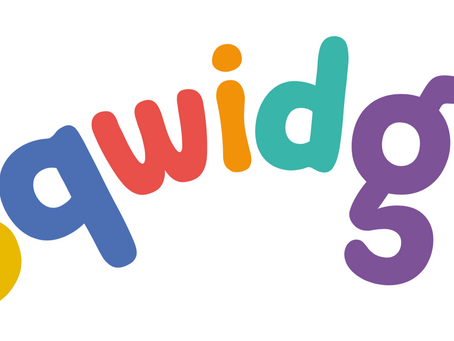 Welcome to Sqwidge!