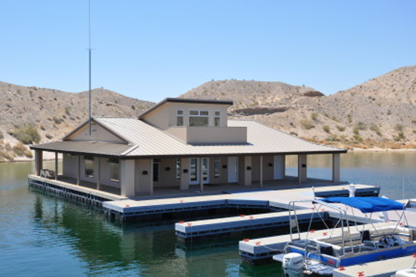 Marina Bldg In Nevada