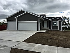 bismarck home builders