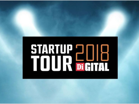 Apparkingspot till delfinal i Di Digital Startup Tour!