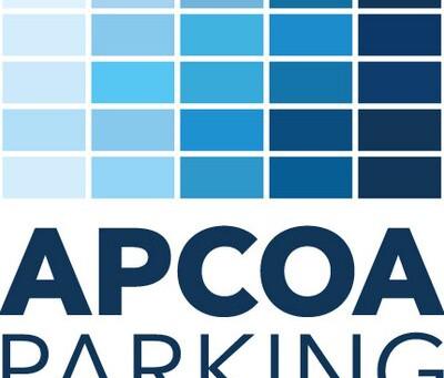 ApParkingSpot tecknar samarbetsavtal med Apcoa Parking Sverige AB