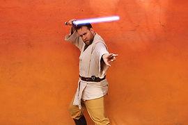 Marc Thompson Jedi