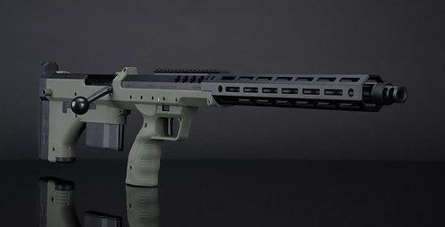 """Silverback SRS A2/M2 22"""" Rifle"""