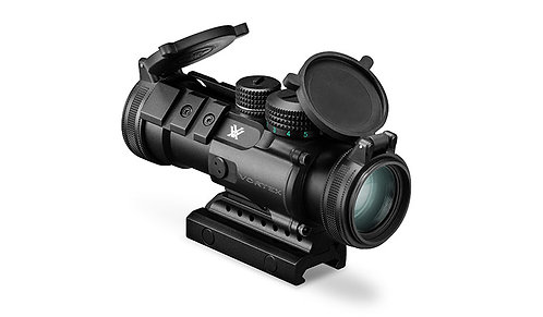 Spitfire 3x Prism Scope with EBR-556B Reticle (MOA)
