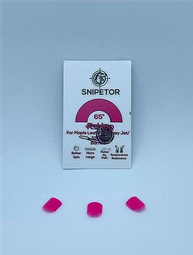 Snipetor Maple Leaf/Crazy Jet/SSG10 Rhop - 65 Degree