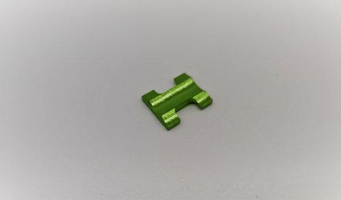 Hadron Designs CNC H-plate V2