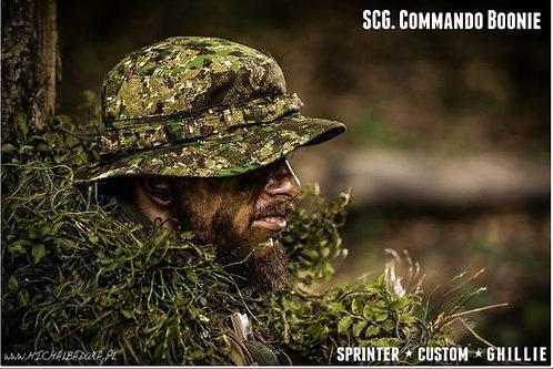 SCG Boonie - Penncott Greenzone (59cm - 64cm)