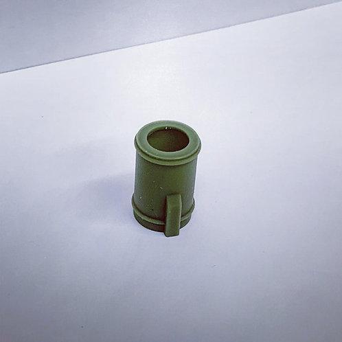 Snipetor SSG24/MOD24 Flathop bucking