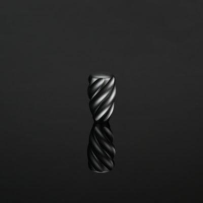 Twisted Bolt Knob