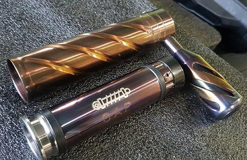 EdGI SRS Upgrade kit (Pull Bolt) - Exclusive Dual Bore Barrel