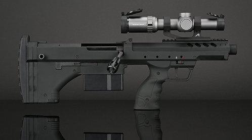 Silverback SRS A2 G-Spec Barrel