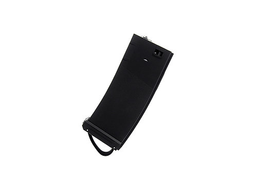 Modify M4 Black Magazine - 150rd capacity Mid Cap