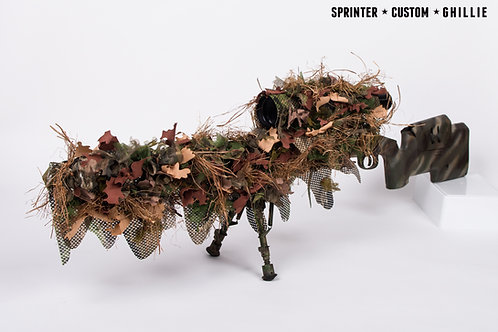 SCG Autumnal Mix Rifle Wrap