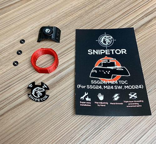 Snipetor SSG24/M24 TDC