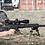 Thumbnail: Silverback HTI .50 BMG Rifle Builder (Pull Bolt)