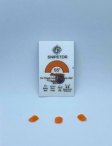 Snipetor Maple Leaf/Crazy Jet/SSG10 Rhop - 55 Degree