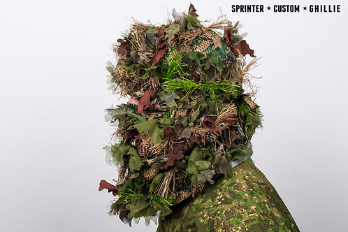 SCG Concealment Mask (NextGen & Autumnal)