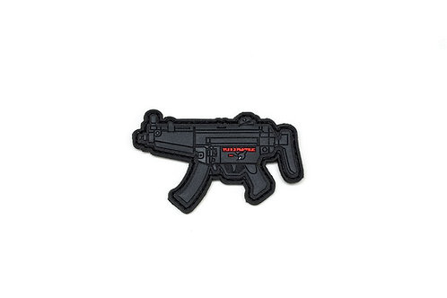 MP5 PVC Patch