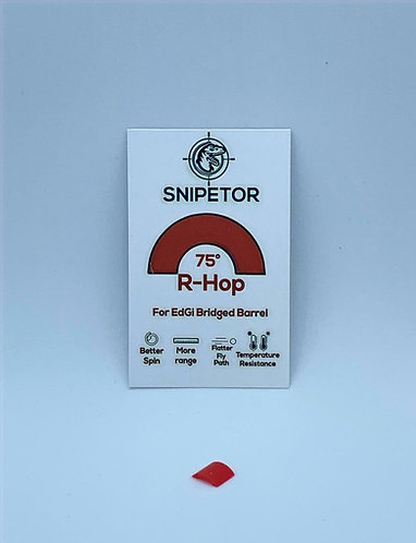 Snipetor EdGi Rhop - 75 Degree