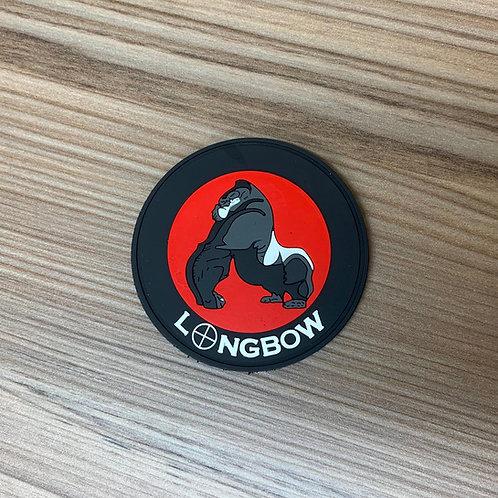 Longbow PVC Patch