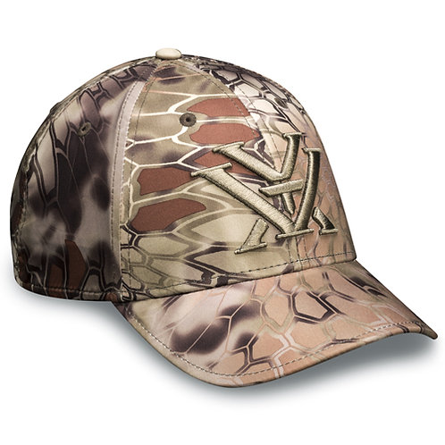 Vortex Highlander Kryptek Cap