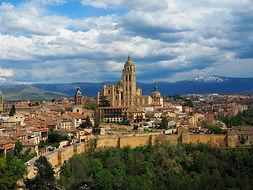 Север Испании. Путешествие со смыслом