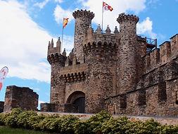 Север Испании. Сыр, вино и 10 тысяч шагов
