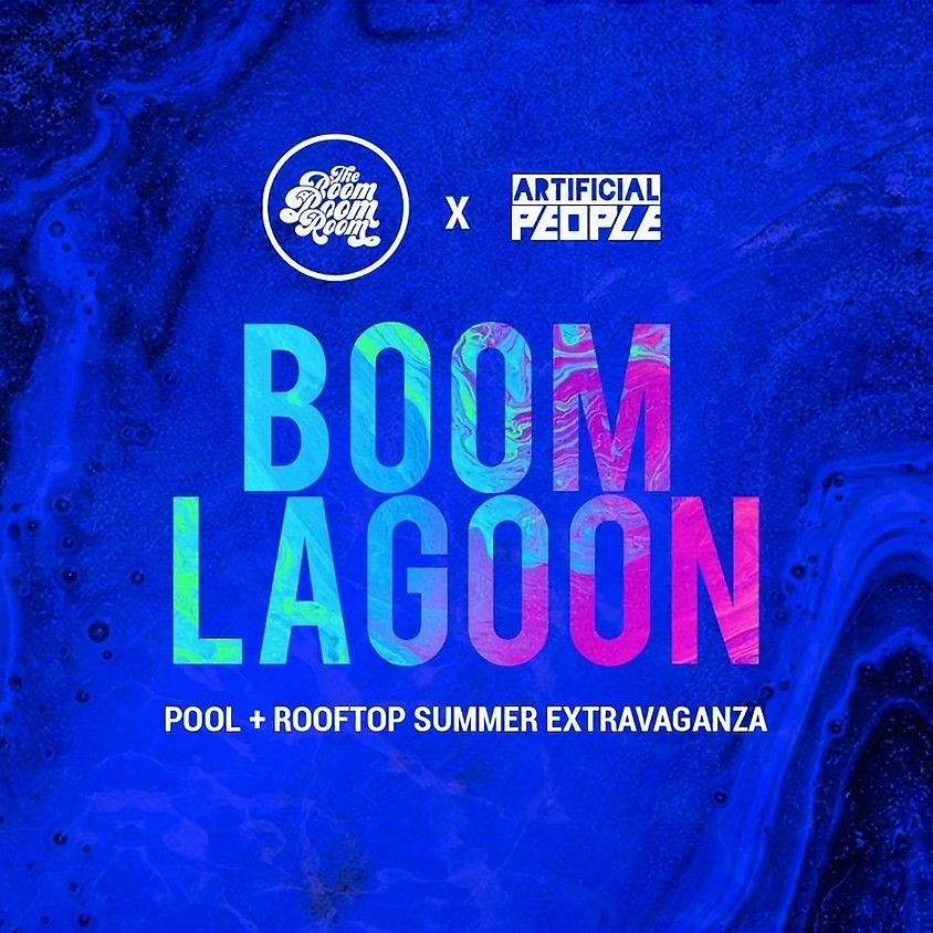 Boom Lagoon