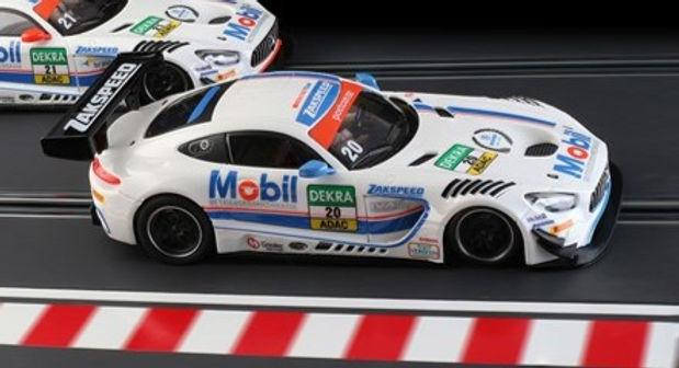 NSR-0189SW Mercedes AMG GT3 Mobil