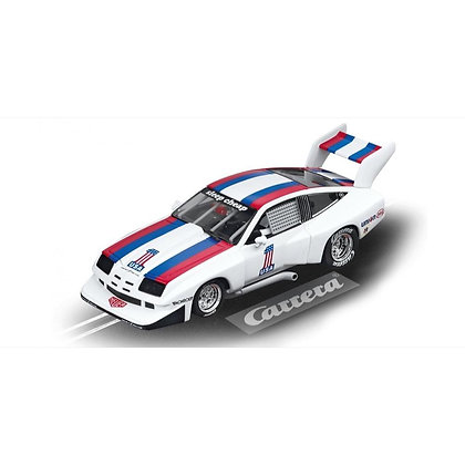 CARRERA 30850 Digital Chevrolet Dekon Monza No.1 Slot Car