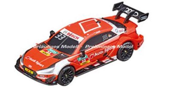 CARRERA GO!!!-64132 Audi RS 5 DTM #33 Rast