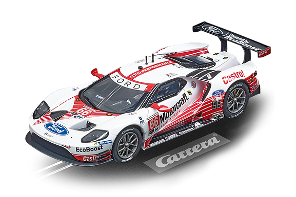 CARRERA-27619 Ford GT Race #66