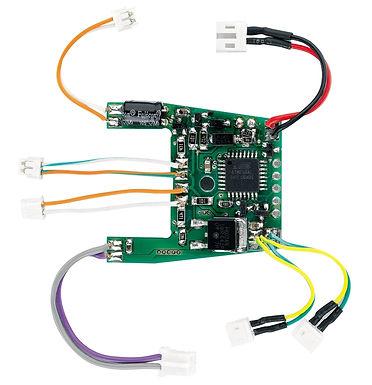 CARRERA-26743 Digital 1/32 Decoder With Flashing Lights