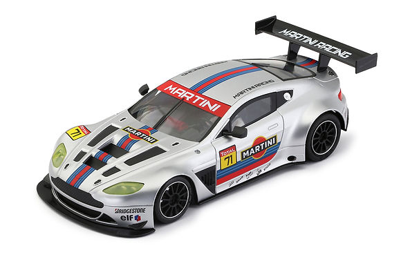 NSR-0171SW ASV Martini Racing GREY # 71