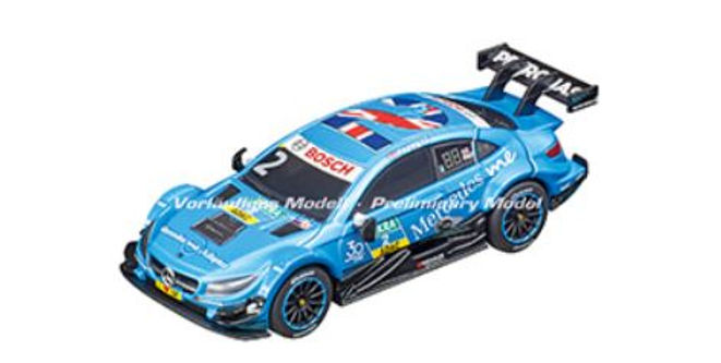 CARRERA GO!!!-64133 Mercedes - AMG C 63 DTM #2 Paffett