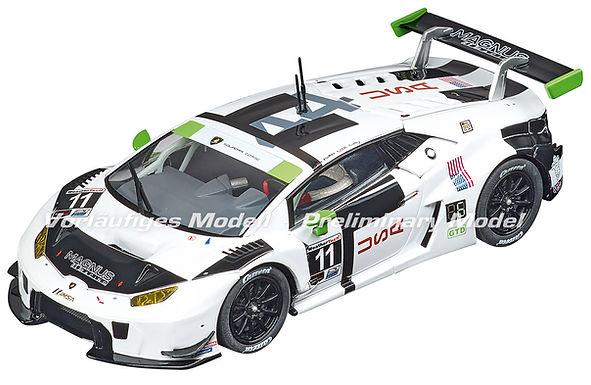 CARRERA-30918 Digital Lamborghini Huracan Magnus Racing #11