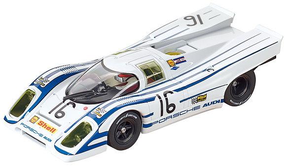 CARRERA 27527 Evo Porsche 917K #16