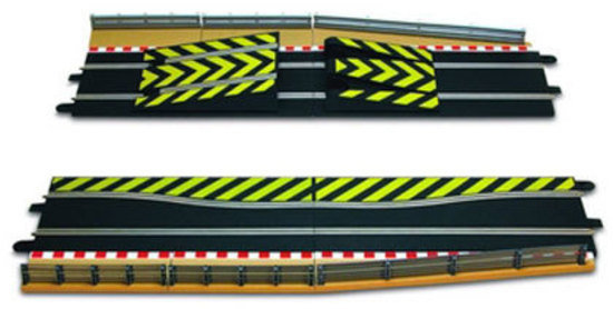 SCALEXTRIC C8511 Extension Pack 2