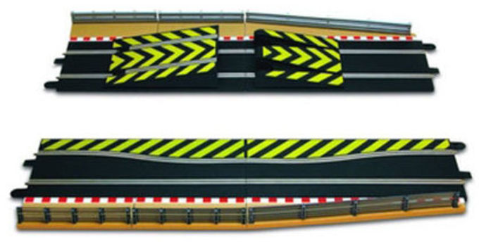 SCALEXTRIC-C8511 Extension Pack 2