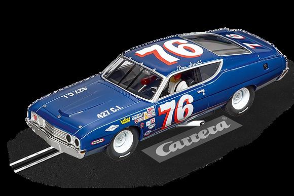 CARRERA-27616 Evo Ford Torino Talledega 1970 #76