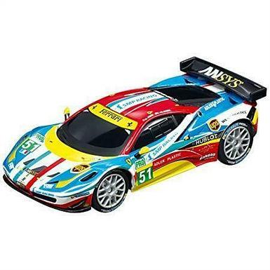 CARRERA GO!!!-64053 Ferrari 458 Italia GT2 #51