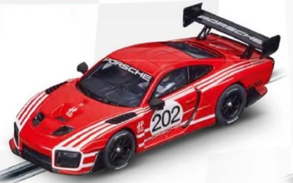 CARRERA-27653  Future Release Porsche 935 GT2 #202