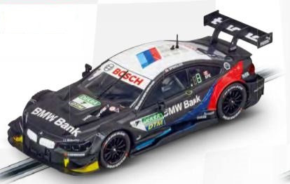 CARRERA-27666  Future Release BMW M4 DTM #7