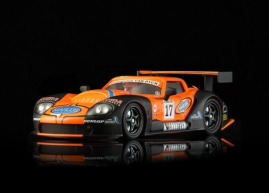 REVOSLOT-0012 Marcos LM600 GT2 No.17 Eurotech